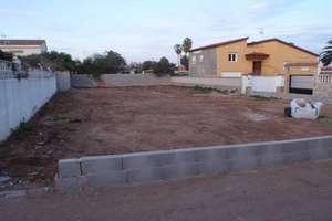 Grundstück/Finca zu verkaufen in Costa Norte Saldonar, Vinaròs, Castellón.