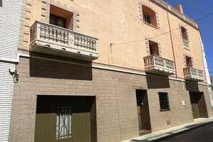 Maison de ville vendre en Canet lo Roig, Castellón.