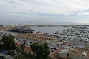Penthouse/Dachwohnung zu verkaufen in Casco Urbano, Vinaròs, Castellón.
