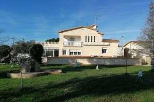 Chalet venta en Vistabella, Vinaròs, Castellón.