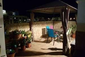 Apprt dernier Etage vendre en Zona Hotel, Vinaròs, Castellón.