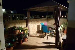 Penthouse for sale in Zona Hotel, Vinaròs, Castellón.