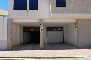 Plaza de garaje venta en Hotel Teruel, Vinaròs, Castellón.