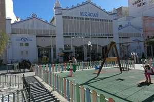 酒店公寓 出售 进入 Mercado, Vinaròs, Castellón.