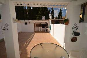 联排别墅 出售 进入 Salinas - Costa Sur, Vinaròs, Castellón.