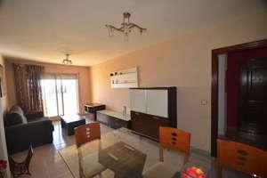 Wohnung zu verkaufen in Mercadona Viejo, Vinaròs, Castellón.