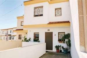 联排别墅 出售 进入 Vinaros Costa Norte Saldonar, Vinaròs, Castellón.