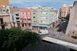 Flats verkoop in Centro Casco Urbano, Vinaròs, Castellón.