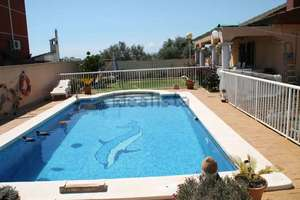 Chalet for sale in Costa Sur, Vinaròs, Castellón.