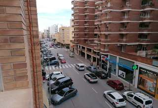 Flat for sale in Centro Casco Urbano, Vinaròs, Castellón.