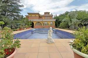 Baita Lusso vendita in Alhendín, Granada.