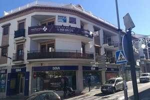 Flat for sale in La Zubia, Zubia (La), Granada.