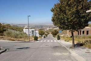 Plot for sale in La Zubia, Zubia (La), Granada.