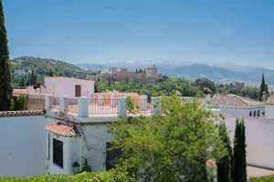 Chalet Luxury for sale in Albaicin, Granada.