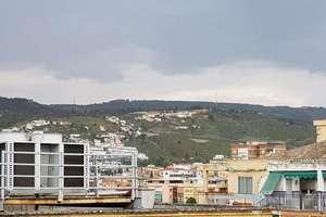 Flat in Zaidín, Granada.
