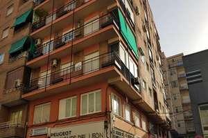Flat for sale in Camino de Ronda, Granada.