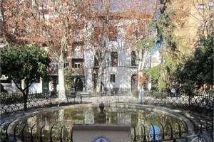 Penthouse for sale in Centro, Granada.