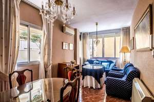 Flat for sale in Carretera de la Sierra, Granada.