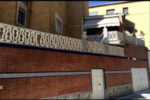 Flat for sale in Palacio Congresos, Granada.