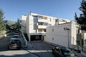 Apartment for sale in Cenes de la Vega, Granada.