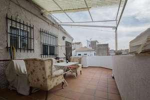 Penthouse venda em Centro, Granada.