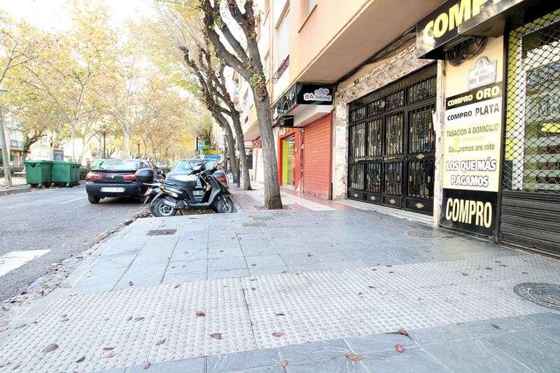 fotografía de vivienda en Avenida Don Bosco