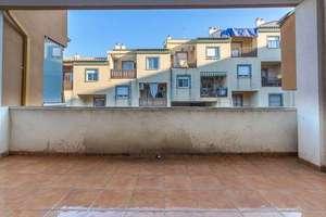 Flat for sale in San Francisco ( el Chorrillo ), Gabias (Las), Granada.