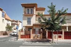 House for sale in Armilla, Granada.