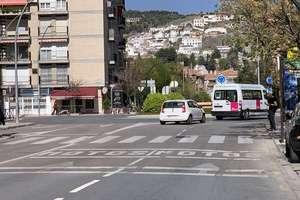 Commercial premise in Alminares, Granada.