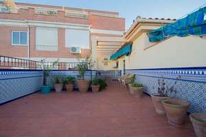 Penthouse for sale in Maracena, Granada.