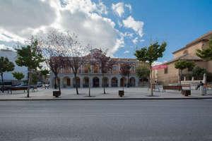 Flat for sale in Albolote, Granada.