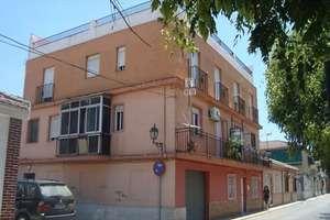 Penthouse for sale in Maracena, Granada.