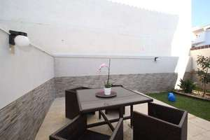 House for sale in Ambroz, Granada.