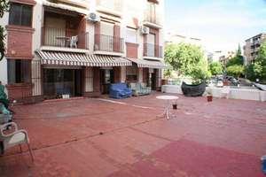 Flat in Paseo Del Violon, Granada.