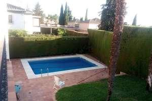 Apartment in Realejo, Granada.