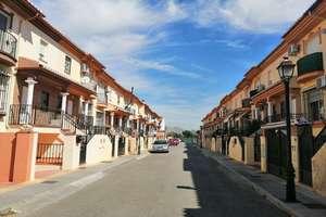 House for sale in Ambroz, Granada.