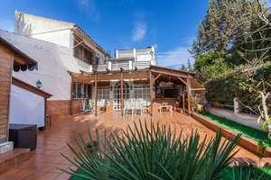 Cluster house for sale in Parque Del Cubillas, Albolote, Granada.