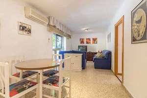 Flat for sale in Alminares - Ciudad Jardin, Granada.