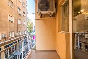 Flat for sale in Cervantes-Palacio de Deportes, Granada.