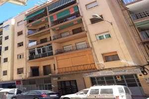 Flat in Arabial-hipercor, Granada.