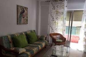 Wohnung in Centro-figares-san Anton, Granada.