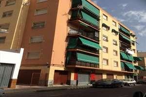 Wohnung in Palacio Deportes, Granada.