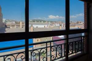 Flat for sale in Centro, Granada.