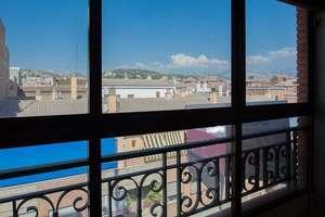 Flat for sale in Centro, Granada.