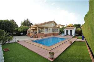 Chalet for sale in Ventorrillo, Cúllar Vega, Granada.