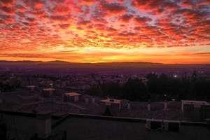 Дом в Albaicin, Granada.