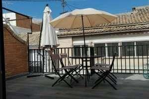 Penthouse/Dachwohnung in Centro, Granada.