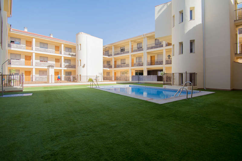 Homes for sale and rent in Granada, Spain