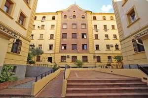 Appartamento +2bed in Campus Universitario, Granada.