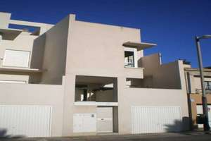Townhouse in Parque Nevada, Armilla, Granada.